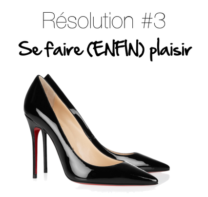 resolution trois