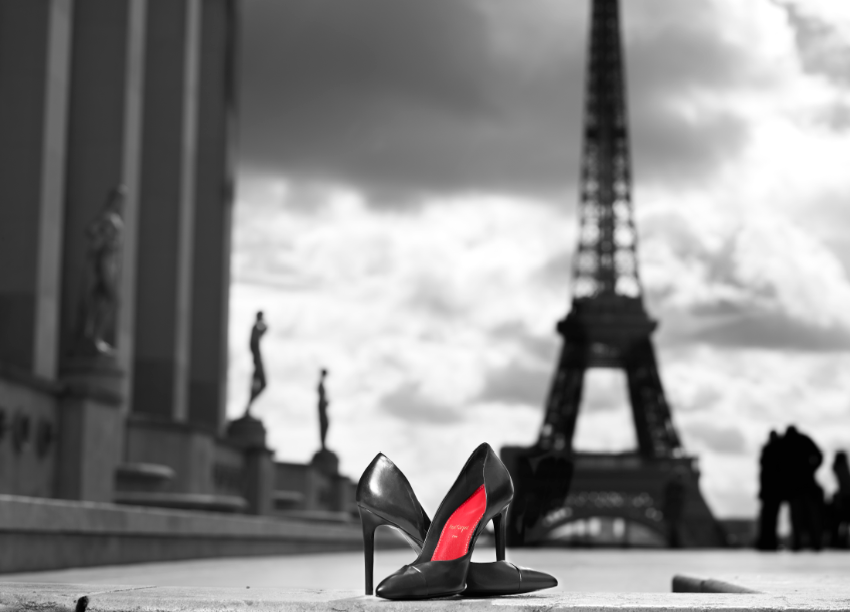 from paris with love |