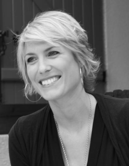 Portrait Claire Vidal